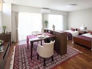 ボンセジュール花見川(介護福祉士)のアルバイト・バイト・パート求人情報詳細