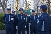 ジャパンパトロール警備保障 東京支社(278024)のアルバイト・バイト・パート求人情報詳細