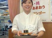 週3~1日4hで働ける♪回転寿司スタッフ大募集!未経験~大歓迎☆