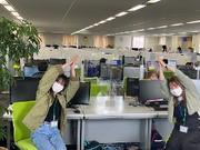 大手携帯会社の電気サービス問合せコールセンター 札幌BA10/1708000040のアルバイト・バイト・パート求人情報詳細