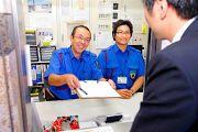 日章警備保障株式会社(常総地区)のアルバイト・バイト・パート求人情報詳細