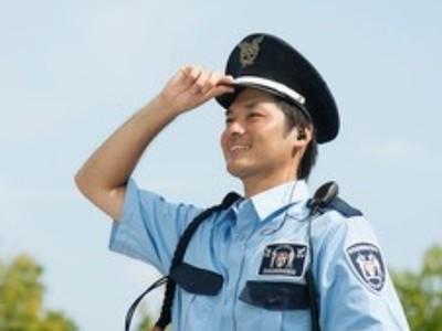 車両誘導や歩行者の安全確保などのお仕事です!