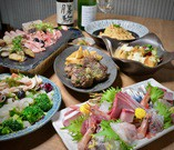 美食魚彩GOZZOのアルバイト・バイト・パート求人情報詳細
