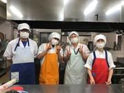 フジ産業株式会社 埼玉県所沢市下富の福祉施設(m0074)(事務)の求人画像