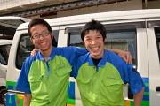 株式会社アサンテ 新潟営業所のアルバイト・バイト・パート求人情報詳細