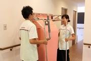 アースサポート大津(入浴ヘルパー)のアルバイト・バイト・パート求人情報詳細