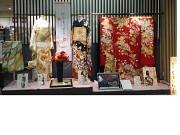 ◆着物・和装小物の販売◆フルタイム勤務できる方、大歓迎!!