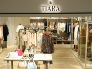 Tiara(ティアラ)キュートな大人スタイルのアパレル販売 大宮ルミネのアルバイト・バイト・パート求人情報詳細
