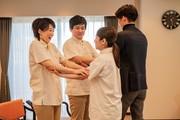 メディカルホームまどかときわ台北(介護職員初任者研修・板橋本町駅)の求人画像