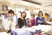サンク 札幌大丸のアルバイト・バイト・パート求人情報詳細