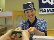 はま寿司 マーケットスクエア川崎イースト店のアルバイト・バイト・パート求人情報詳細