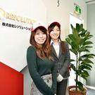 株式会社レソリューション 東京オフィス104の求人画像