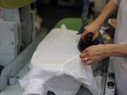 正栄クリーニングの工場で働こう!!【皆勤手当・報奨制度・従業員割...