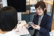 JINS 近鉄百貨店奈良店のアルバイト・バイト・パート求人情報詳細