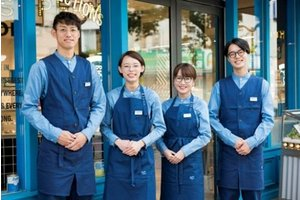 Zoff 岡山一番街店(契約社員)・雑貨販売スタッフのアルバイト・バイト詳細