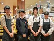 生鮮市場TOP 東松山店のアルバイト・バイト・パート求人情報詳細