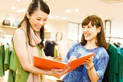 sybilla 札幌東急のアルバイト・バイト・パート求人情報詳細