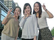株式会社日本パーソナルビジネス 綾瀬市エリア(携帯販売)のアルバイト・バイト・パート求人情報詳細