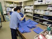 クラウンクリーニング 御茶ノ水工場のアルバイト・バイト・パート求人情報詳細