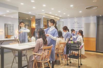 美容師免許を最大限に活かしてアクティブに働こう!