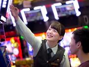 マルハン 仙台新港店 0406Aのアルバイト・バイト・パート求人情報詳細