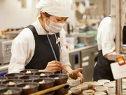 京都市南区の大手企業社員食堂0270・パート・調理師のアルバイト・バイト・パート求人情報詳細