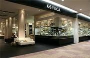 KEYUCA マルイシティ横浜店のアルバイト・バイト・パート求人情報詳細