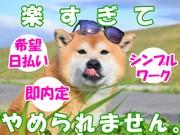 製造・検査staff/性別不問◎寮アリ♪希望日払い可☆20~30...
