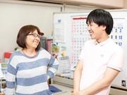 友達紹介制度有★40代・50代・シニア世代も多数活躍中!【訪問ヘ...