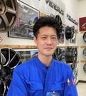 【正社員登用あり】店舗でのタイヤ販売・取付作業スタッフを募…