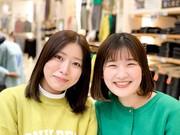 BELLUNA 館林アゼリアモール店のアルバイト・バイト・パート求人情報詳細