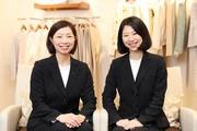 レリアン うめだ阪急店のアルバイト・バイト・パート求人情報詳細
