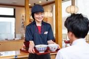 なか卯 フォレストモール木津川店のアルバイト・バイト・パート求人情報詳細