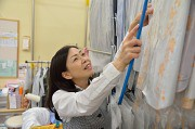 ポニークリーニング 桜上水駅前店(土日勤務スタッフ)のアルバイト・バイト・パート求人情報詳細