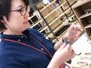 メガネのアイガン イオンモール新潟南店のアルバイト・バイト・パート求人情報詳細
