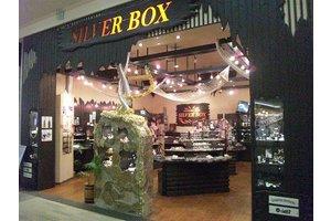 SILVER BOX  フジグラン神辺店・ジュエリーショップスタッフのアルバイト・バイト詳細