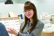 《未経験OK×週5日勤務》長期勤務歓迎☆メガネ販売のお仕事始めま...