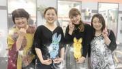 美容室シーズン 浜田山店(パート)のアルバイト・バイト・パート求人情報詳細