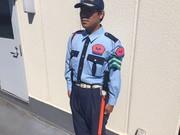 日本ガード株式会社 立川駐車場案内スタッフ(武蔵野エリア)の求人画像