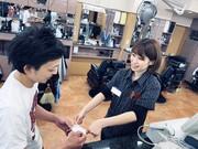 理容プラージュ 旭川神楽店(正社員)のアルバイト・バイト・パート求人情報詳細