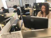 株式会社WOWOWコミュニケーションズ 札幌_5151_1のアルバイト・バイト・パート求人情報詳細