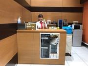 ベリーズカフェ益子店のアルバイト・バイト・パート求人情報詳細