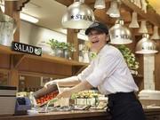ステーキガスト 伊奈店<018067>のアルバイト・バイト・パート求人情報詳細