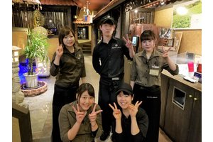 BABY FACE PLANET'S 福山神辺店・ホールスタッフ、キッチンスタッフのアルバイト・バイト詳細