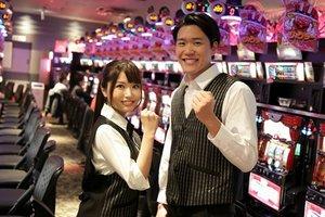 PAO 泉大津店・パチンコ店スタッフのアルバイト・バイト詳細