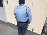 日本ガード株式会社 ガス工事に伴う待機要員(東久留米エリア)の求人画像