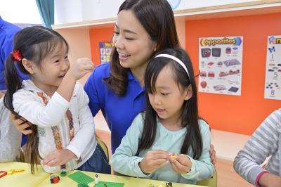 【英語教育】学童保育で子供達の成長を見守ろう!