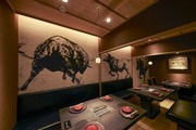 焼肉会席店★個室で上質な焼肉会席を楽しめるお店です!夜は時給13...