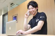 【未経験歓迎】アップル製品の修理サービスSTAFF募集★充実の研...