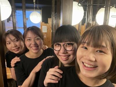 鳥貴族 ナンバ2号店/ホール・キッチン(天王寺エリア)のイメージ